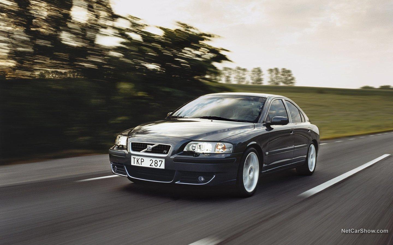 Volvo S60 R 2003 3143c0b7