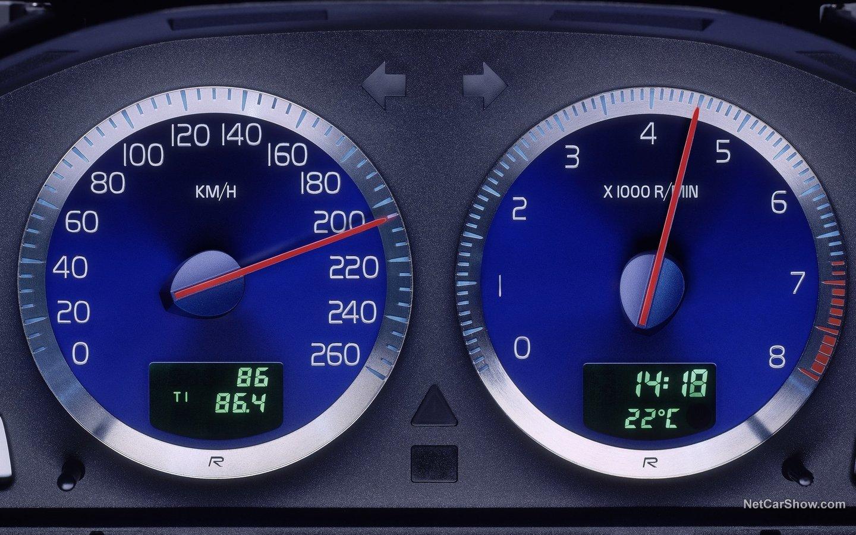 Volvo S60 R 2003 488c7b9a