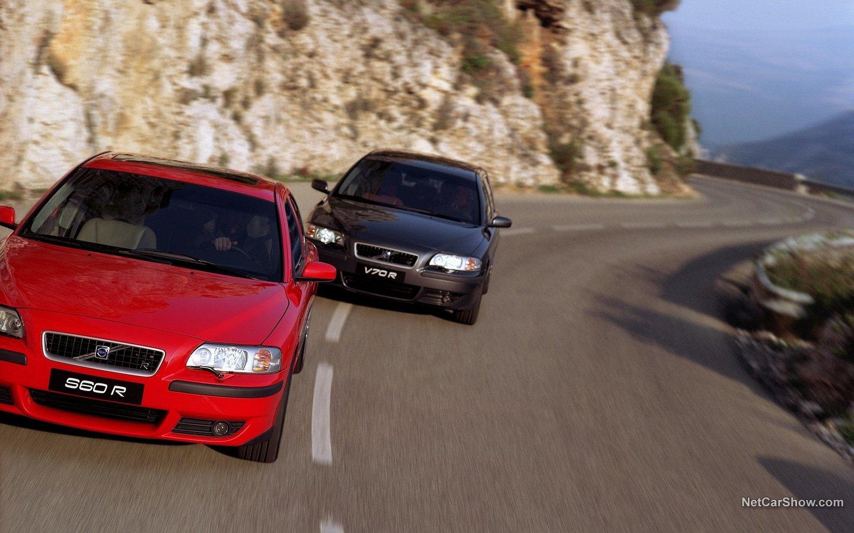 Volvo S60 R 2003 4f262f99