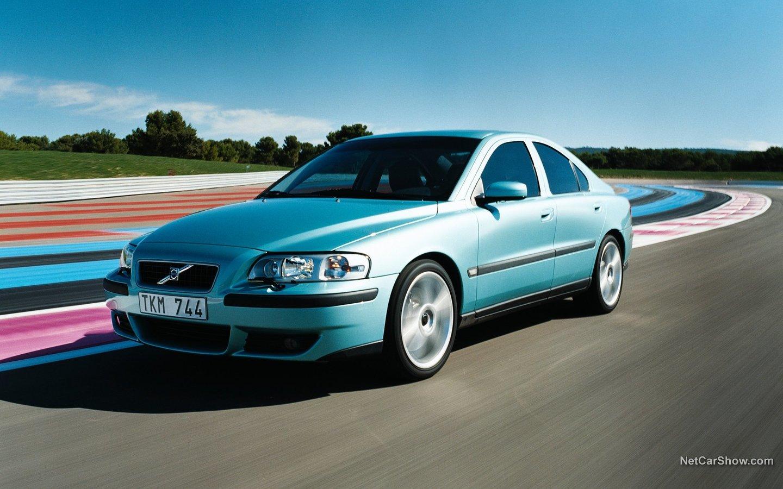 Volvo S60 R 2003 62e3519c