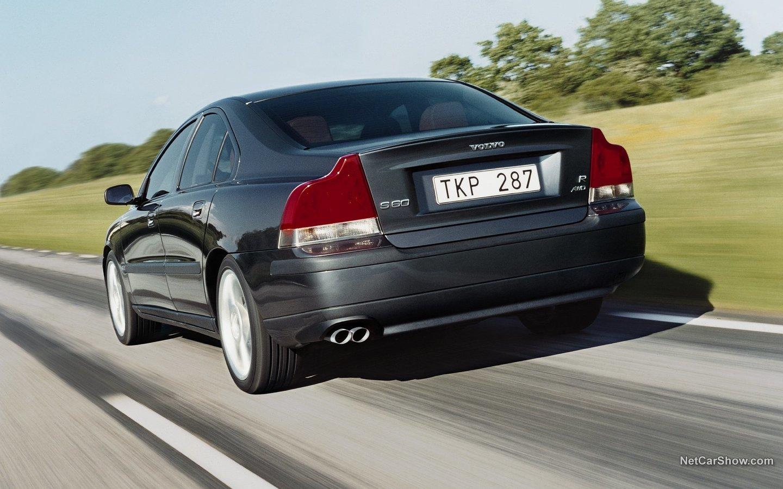 Volvo S60 R 2003 71ea9cca
