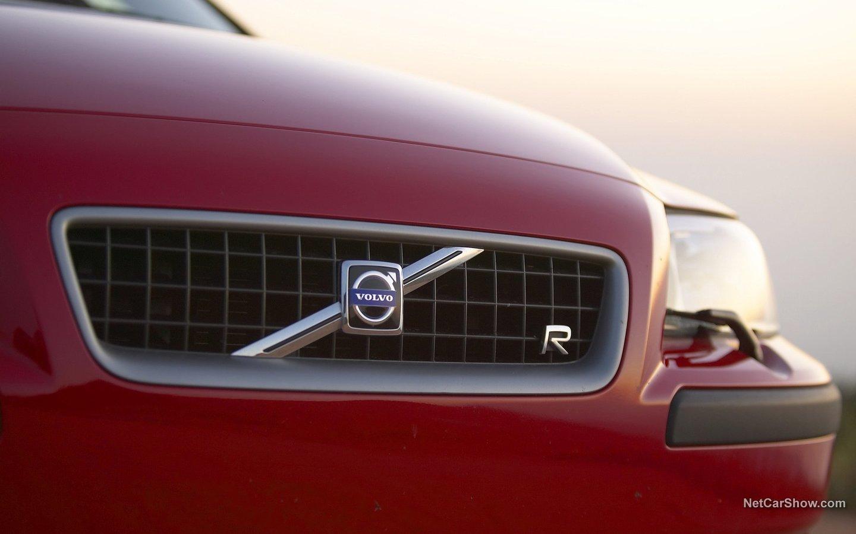 Volvo S60 R 2003 b148d5a9
