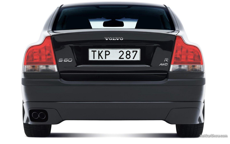 Volvo S60 R 2003 d4236af4