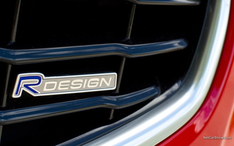 Volvo S60 R-Design 2011 0524872a