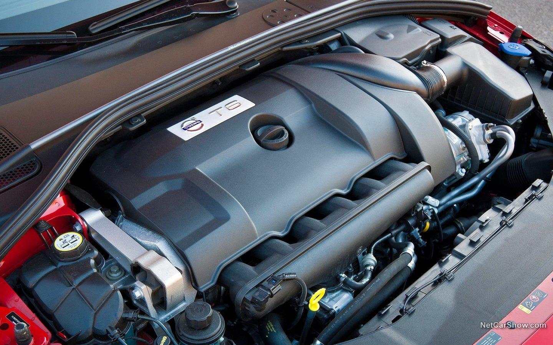 Volvo S60 R-Design 2011 1c398250