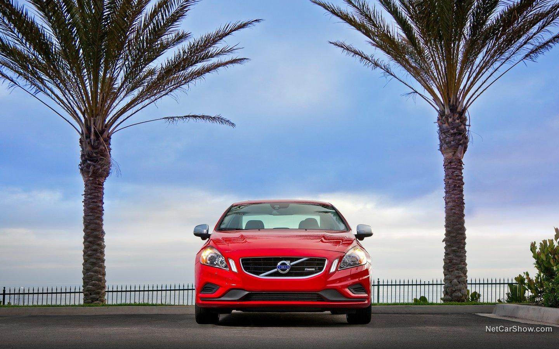 Volvo S60 R-Design 2011 211784cd