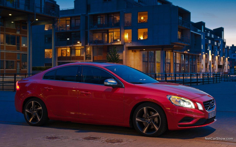 Volvo S60 R-Design 2011 58c3da61