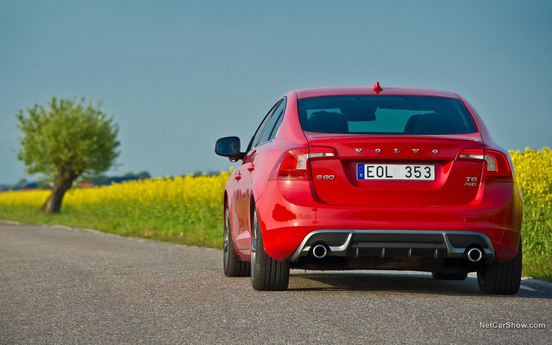 Volvo S60 R-Design 2011 8f681757