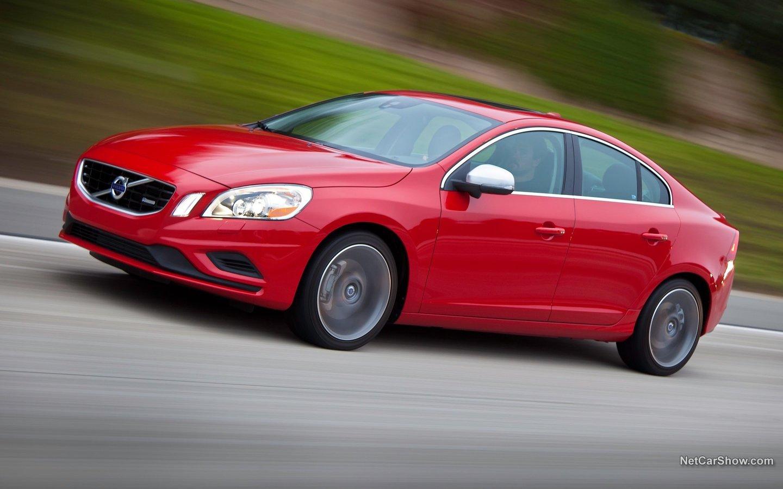 Volvo S60 R-Design 2011 97997432