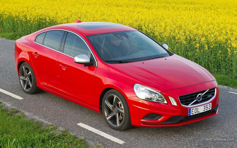 Volvo S60 R-Design 2011 9e204505