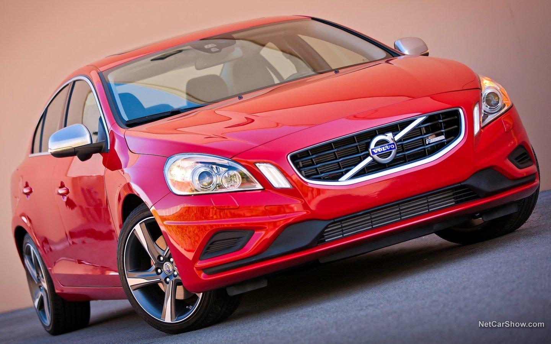 Volvo S60 R-Design 2011 a2f434dc