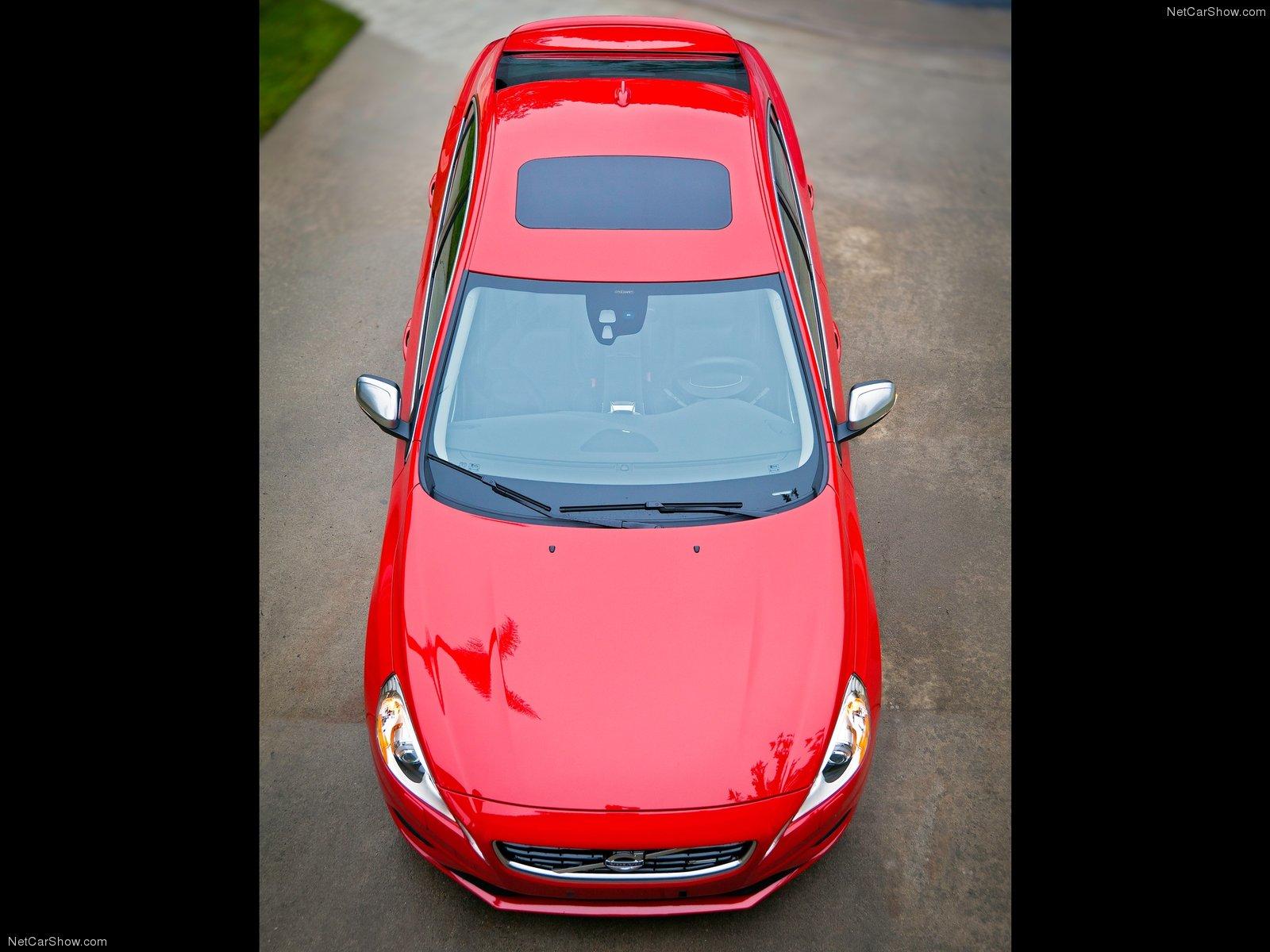Volvo S60 R-Design 2011 Volvo-S60_R-Design-2011-1600-3a