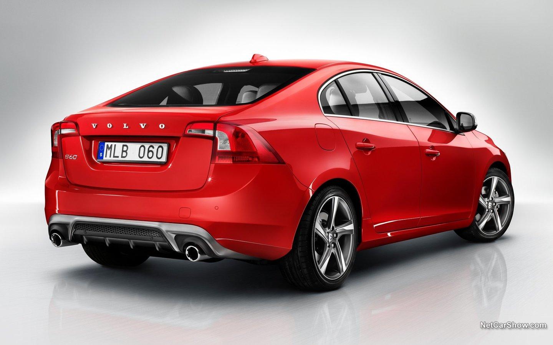 Volvo S60 R-Design 2014 309a956f