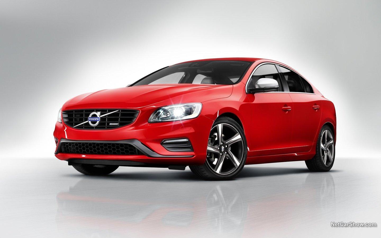 Volvo S60 R-Design 2014 5ce7dceb