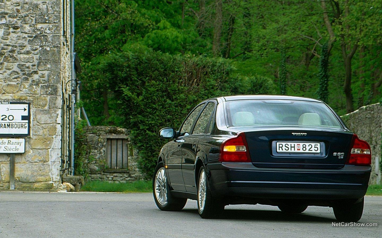 Volvo S80 2001 082d04c9