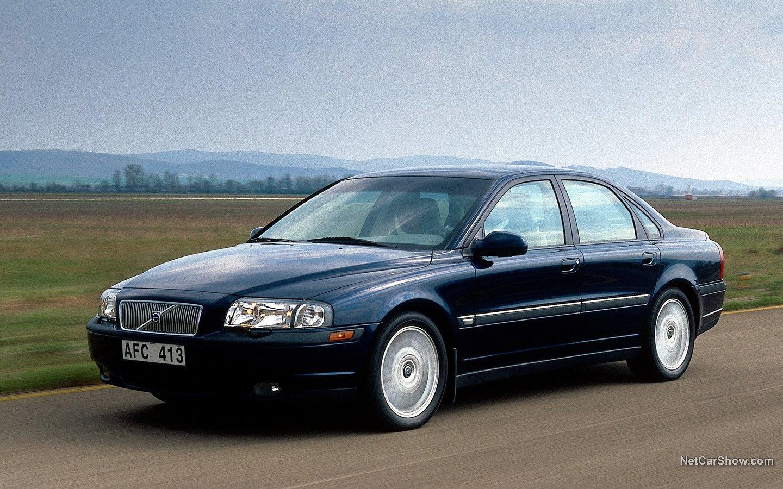 Volvo S80 2001 28599fca