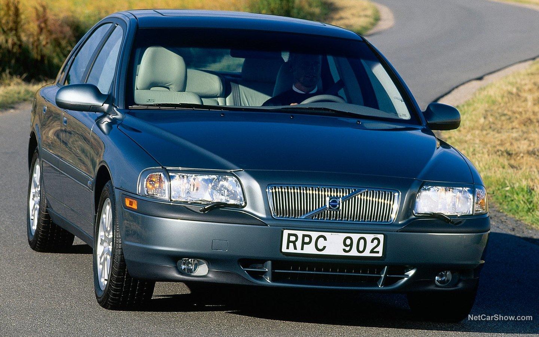 Volvo S80 2001 2ae57e23