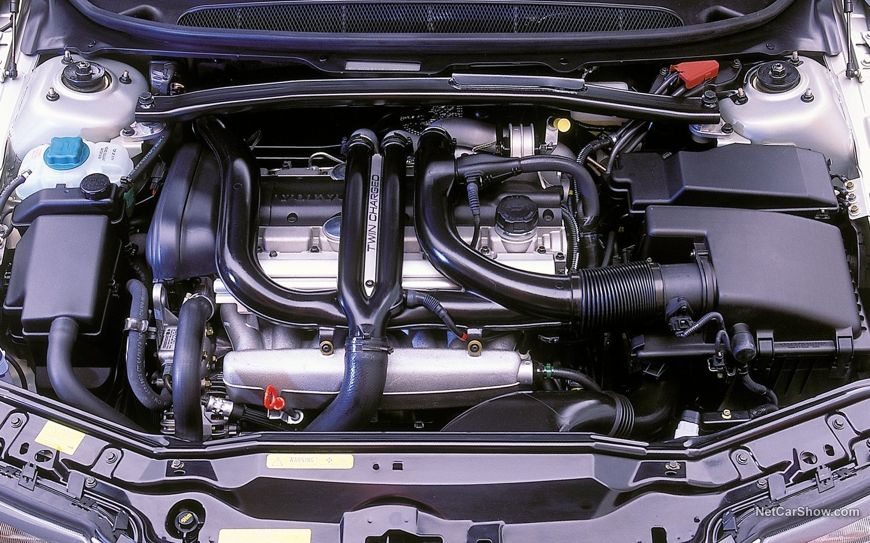 Volvo S80 2001 2e173cfd