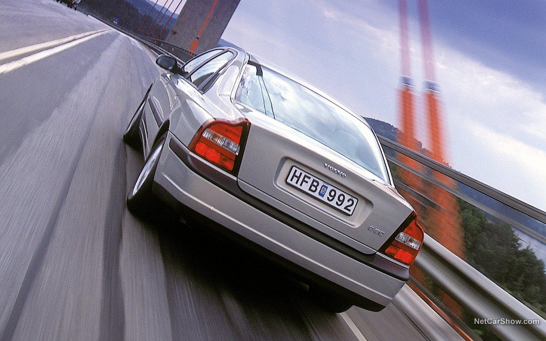 Volvo S80 2001 374447fe