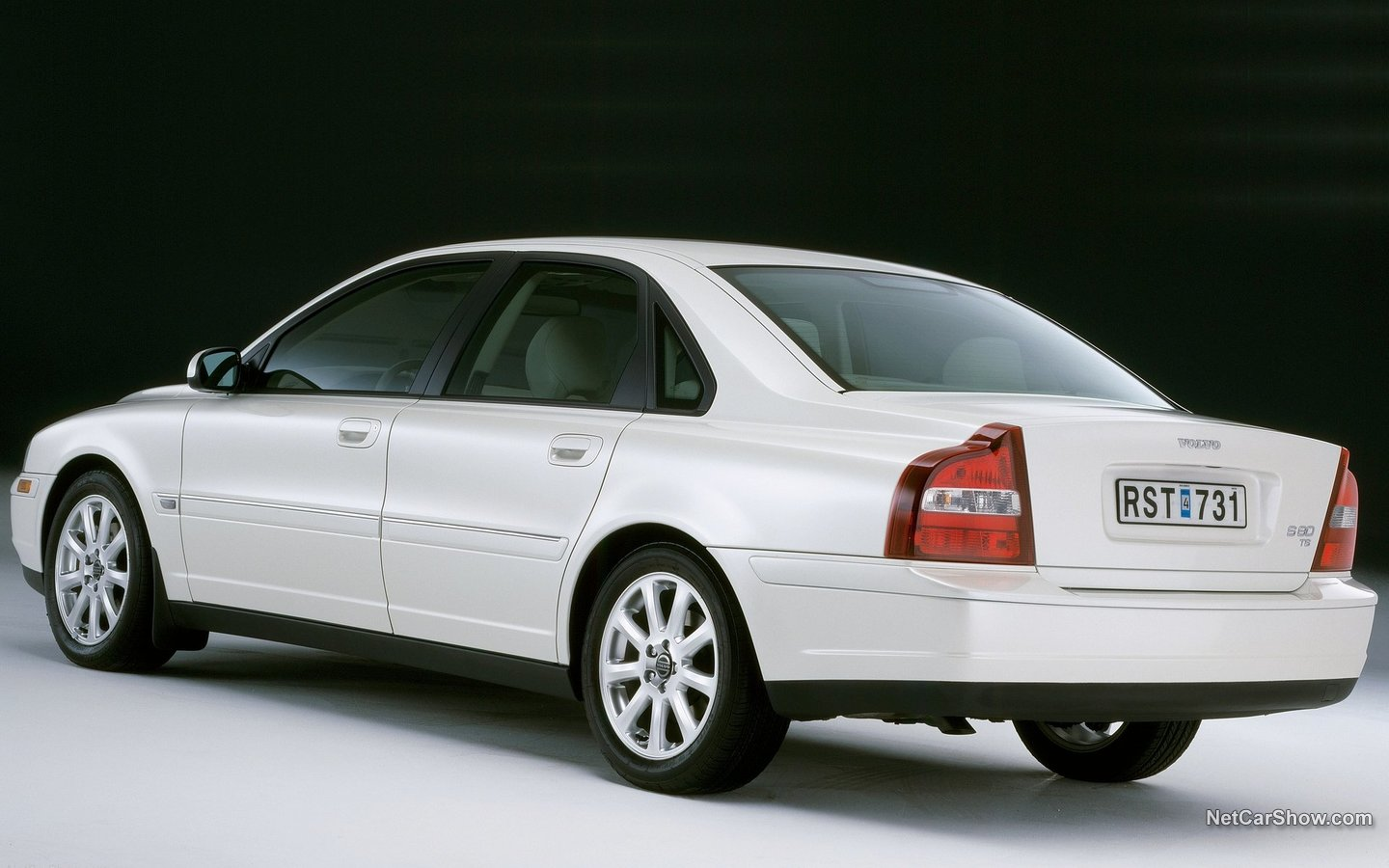 Volvo S80 2001 3a3628d9