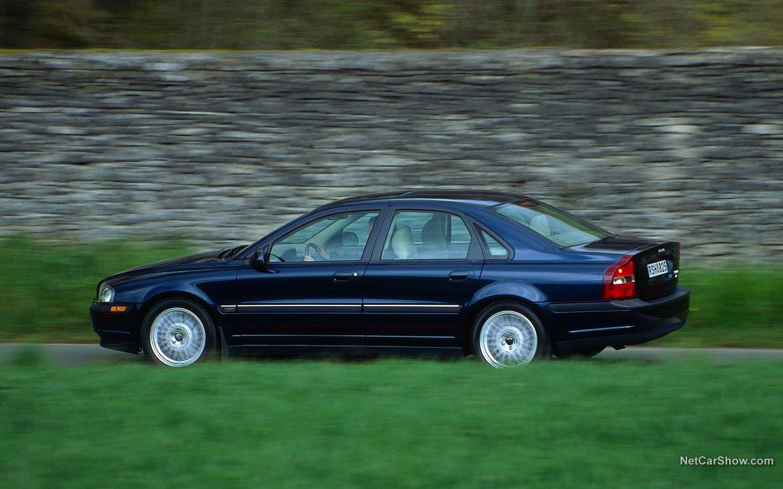 Volvo S80 2001 3fe3fdde