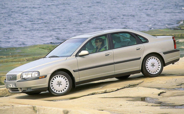 Volvo S80 2001 4ad8c57e