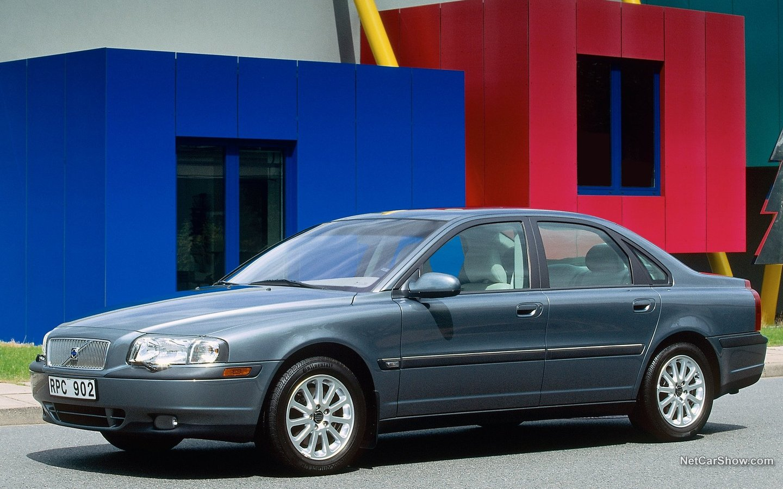 Volvo S80 2001 5a6e7046