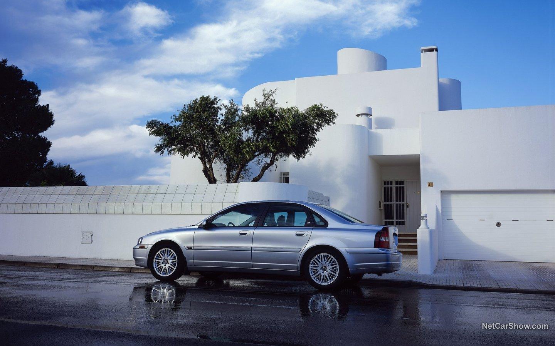 Volvo S80 2001 5f1e7896