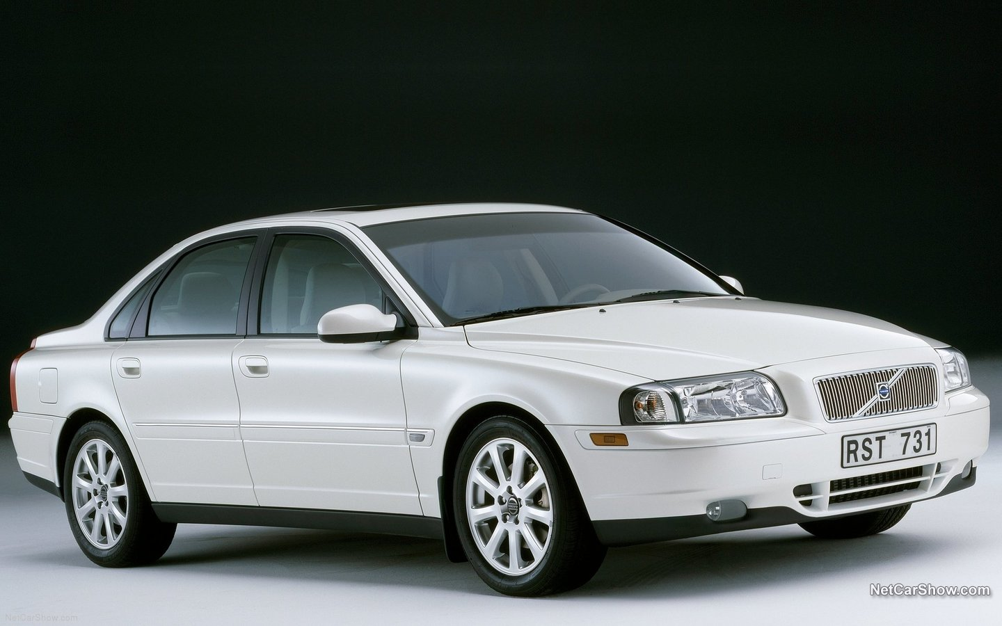 Volvo S80 2001 6d51a178