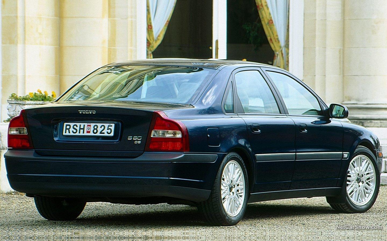 Volvo S80 2001 83fad182