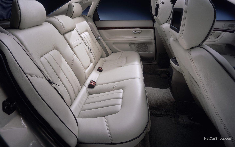 Volvo S80 2001 943e8798