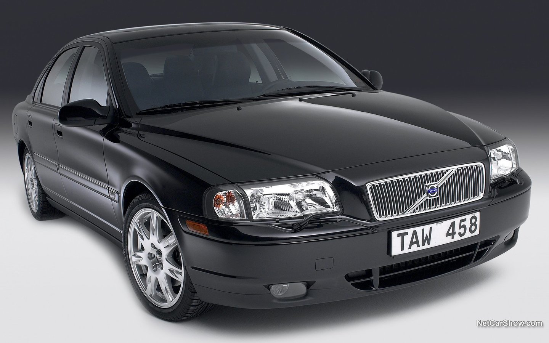 Volvo S80 2001 a8449625