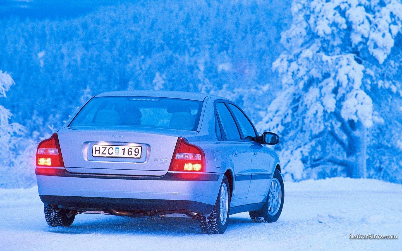 Volvo S80 2001 b78729ae