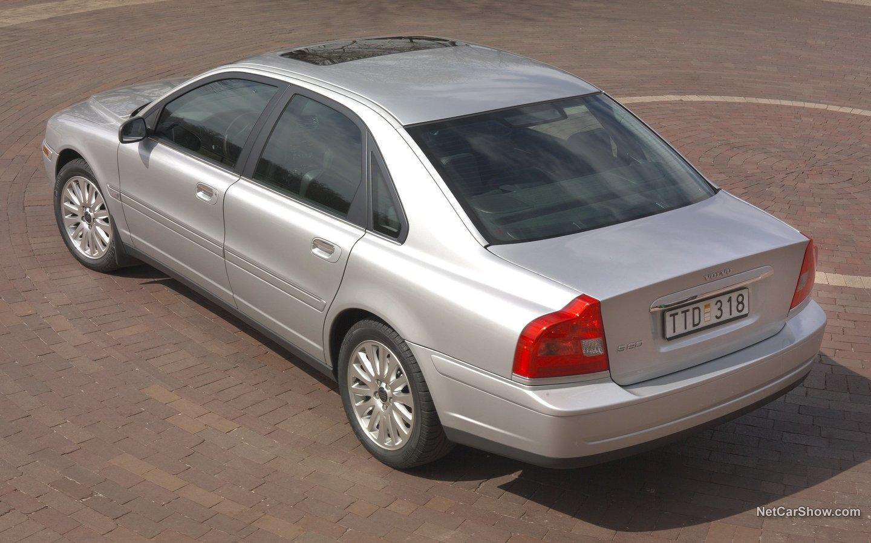 Volvo S80 2003 0e975203