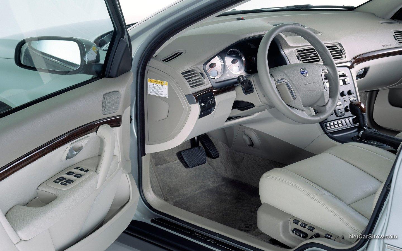 Volvo S80 2003 16850a5f