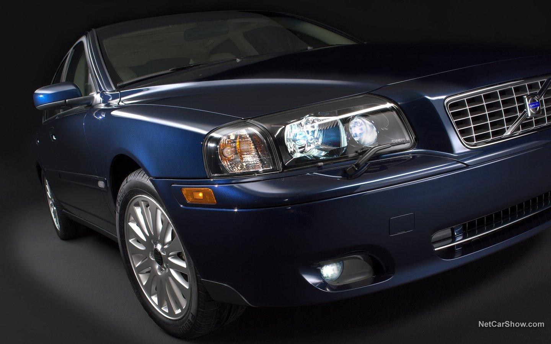 Volvo S80 2003 180b3363