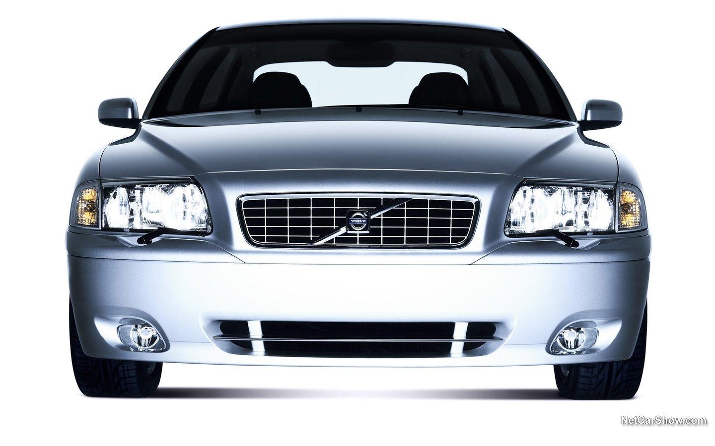 Volvo S80 2003 39032eb2