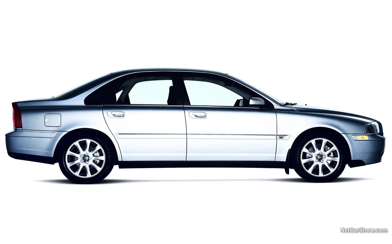 Volvo S80 2003 4568cd25