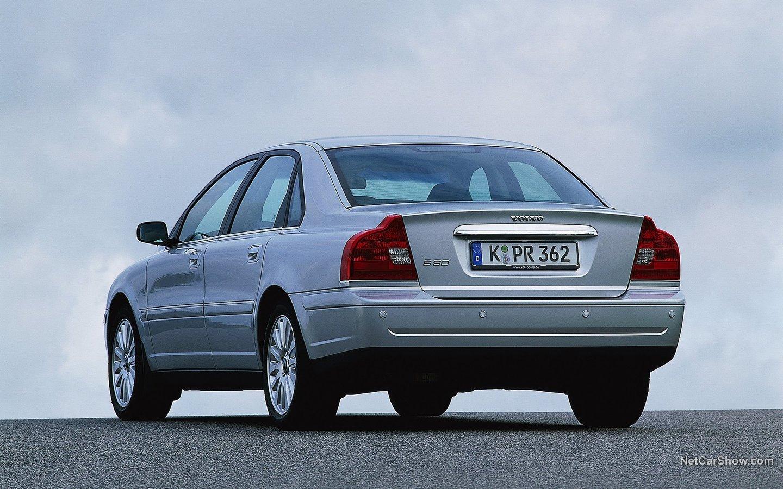 Volvo S80 2003 83bd0cb9