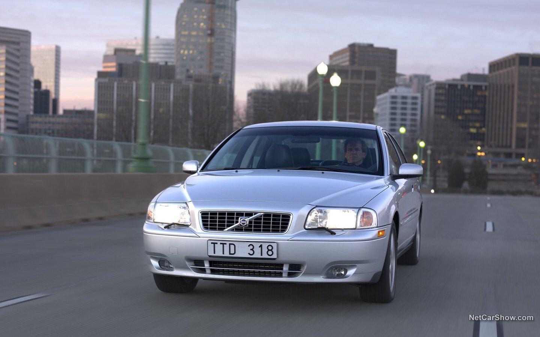 Volvo S80 2003 9af1b390