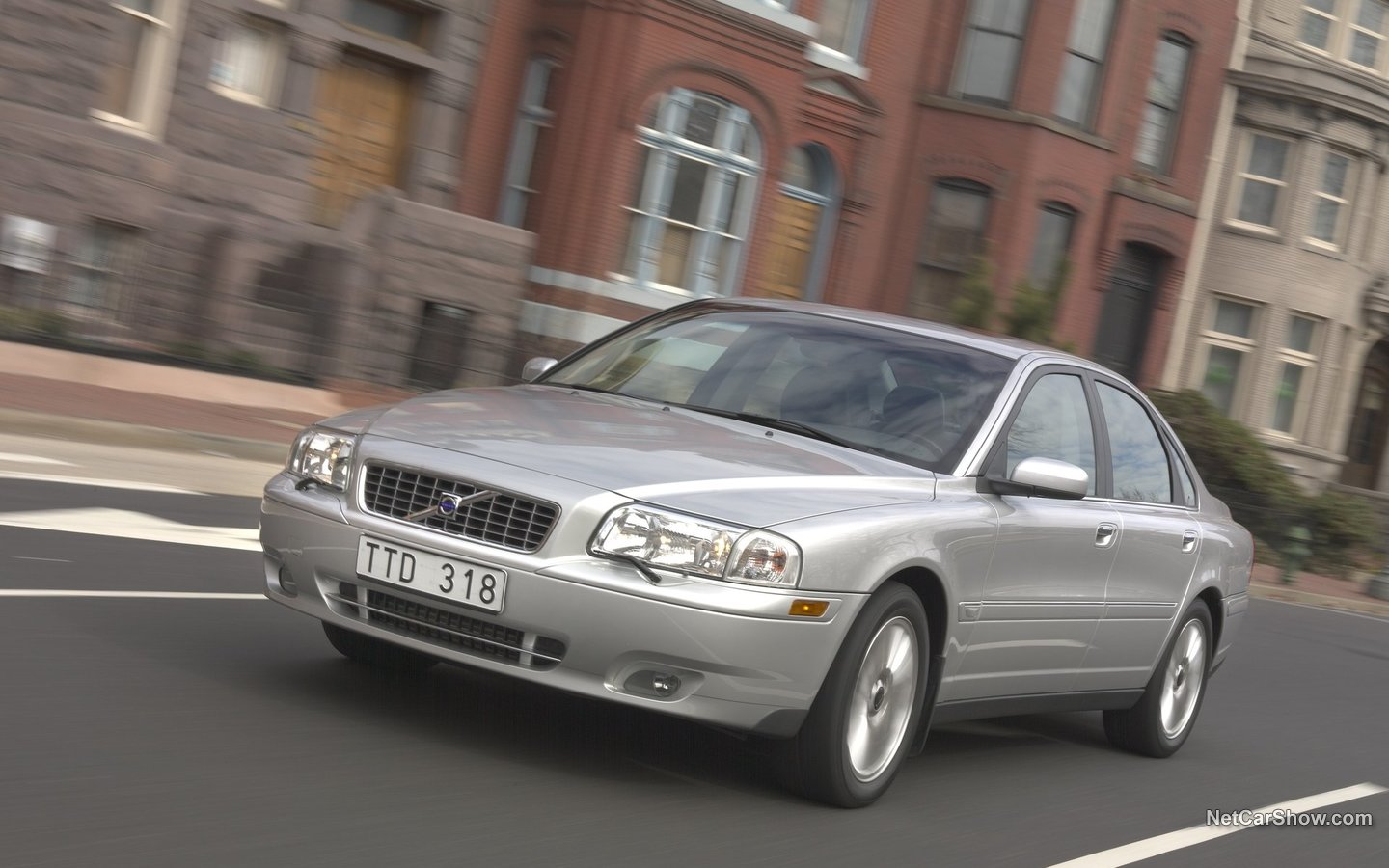 Volvo S80 2003 adc6f16a