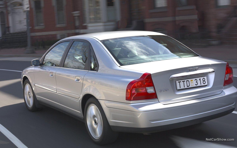 Volvo S80 2003 ba2249d5
