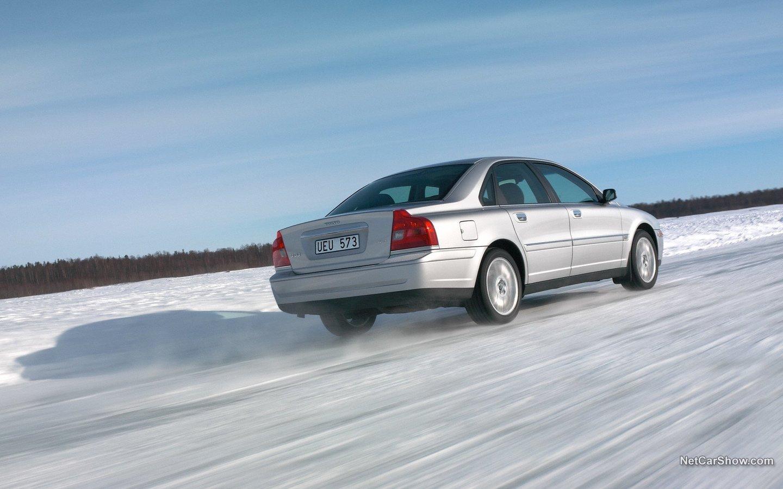 Volvo S80 2003 bc9e9e85