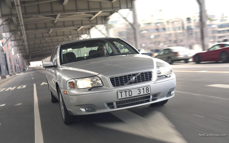 Volvo S80 2003 bfb9d1f1