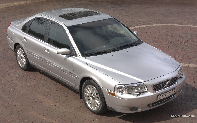 Volvo S80 2003 ccb0994b
