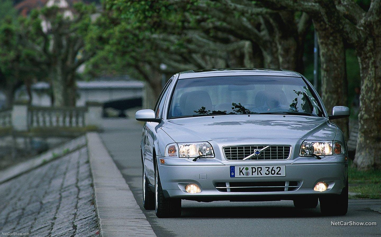 Volvo S80 2003 d65040c2