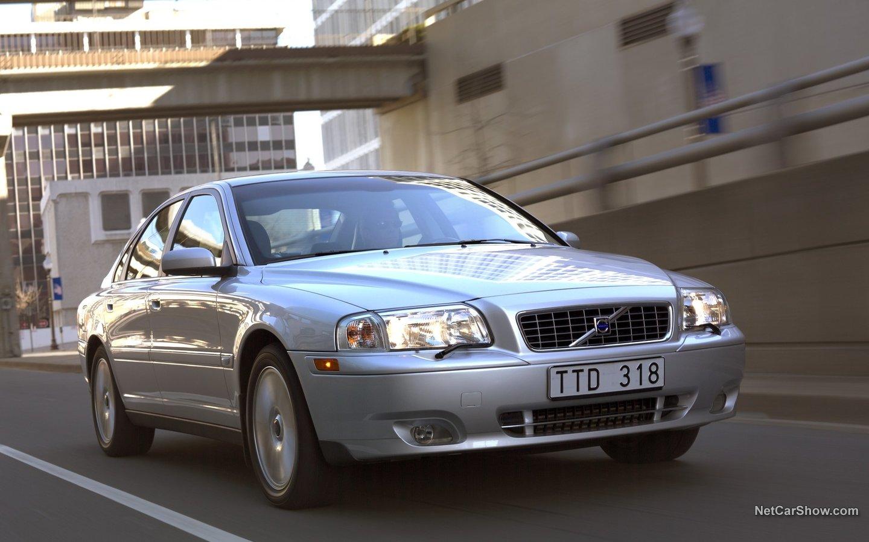 Volvo S80 2003 e395ff00