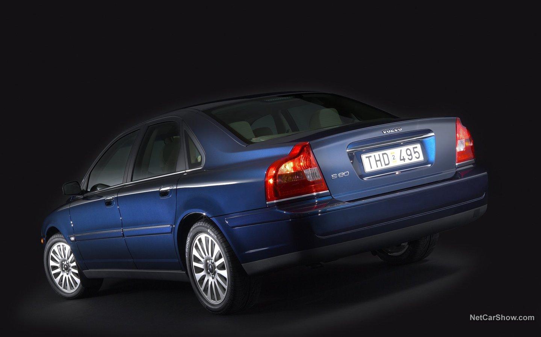 Volvo S80 2003 e4417926