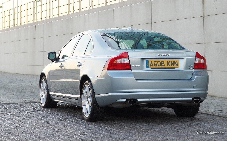 Volvo S80 2010 10541b35