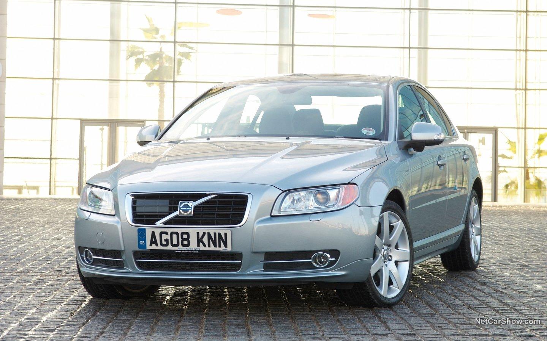 Volvo S80 2010 238449b3